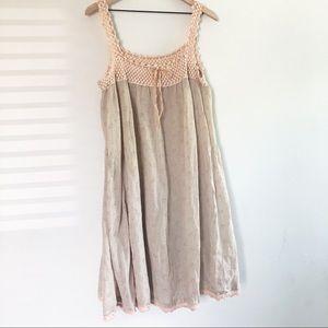 Magnolia Pearl European Cotton Robina Dress